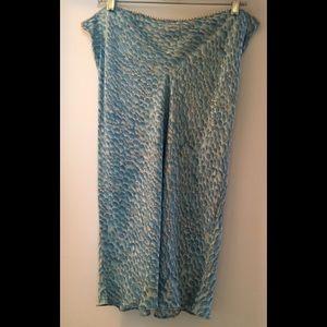 Diane von Furstenberg Skirt 🦋
